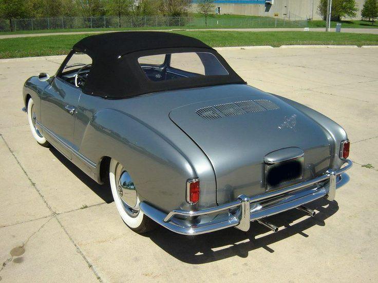 Subliminal Lowlight Ghia & 14 best lowlight images on Pinterest | Vintage porsche Vw bugs ... azcodes.com