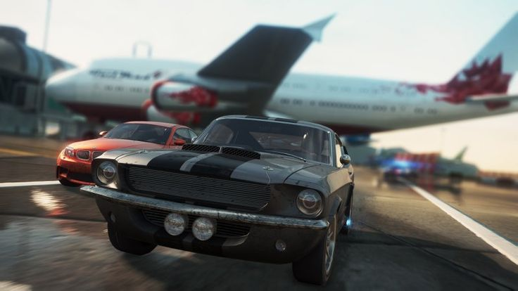Novas DLCs de Need For Speed Most Wanted