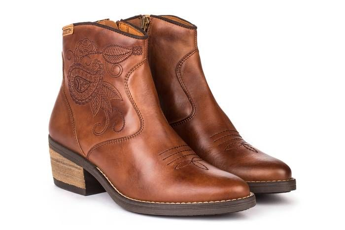 730bae43e61 Livorno W1P-8982:Bootie for mujer Pikolinos | to wear | Shoes ...