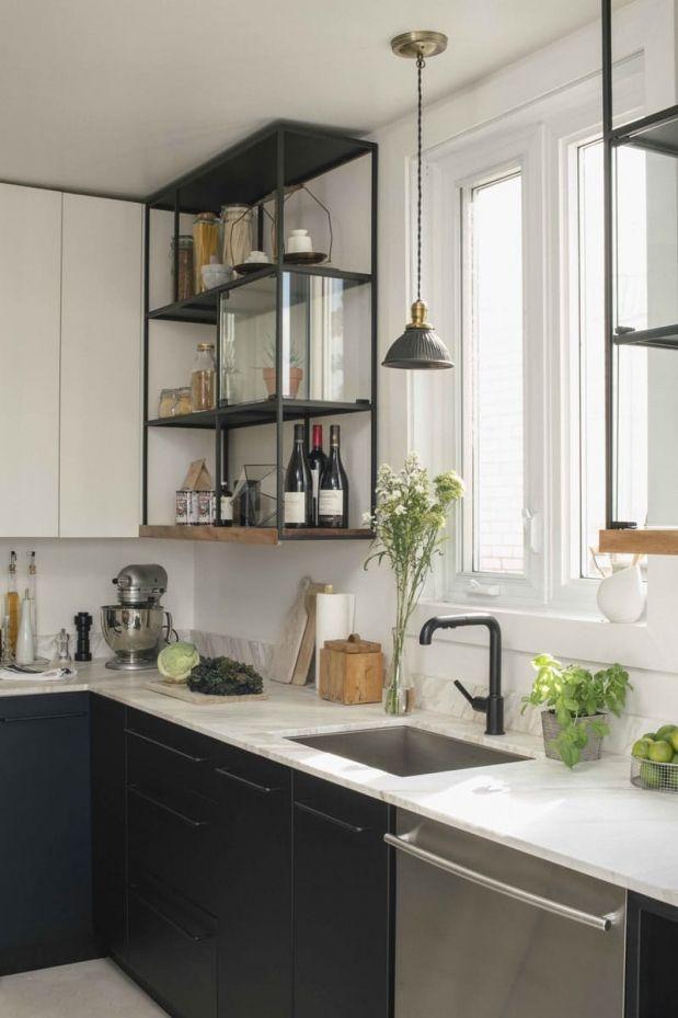 Afbeeldingsresultaat Voor Kast In Keuken Interieur Keuken