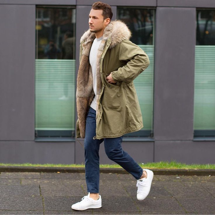 143 best Parka images on Pinterest | Men's style, Menswear and Closet