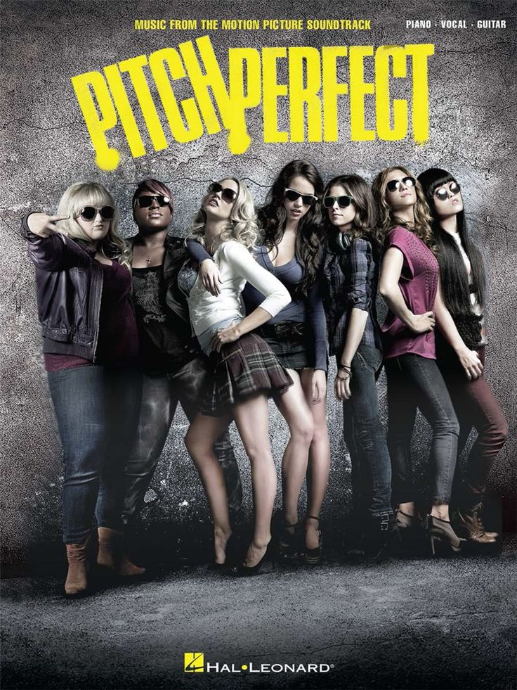 ?Pitch Perfect Songbook , AFFILIATE, Songbook, books