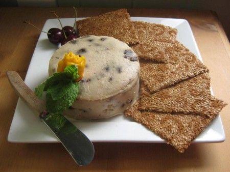 Kesudió sajt