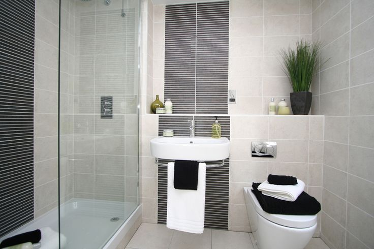 Garden En Suite Bathrooms: 70 Best Images About Ensuite Bathroom Ideas On Pinterest