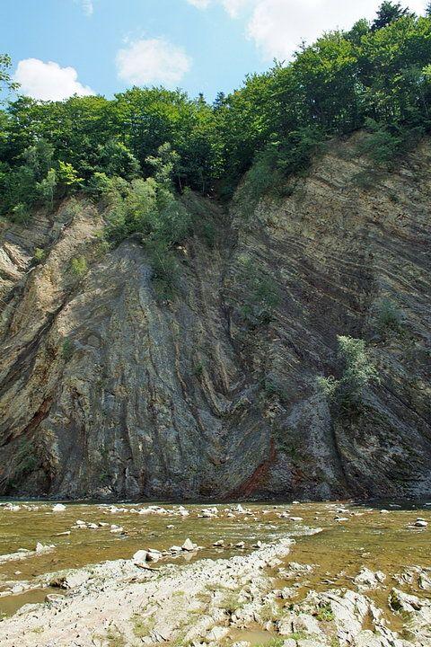 Beskid Niski - góry bez turystów