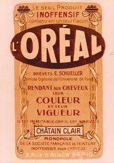 Advertising Times: Un siècle de communication L'Oréal