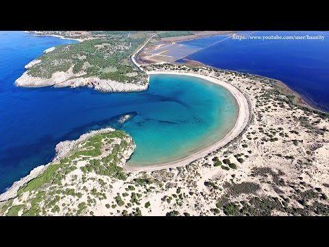Βοϊδοκοιλιά: η παραλία της Μεσσηνίας που έχει γίνει γνωστή σε όλον τον κόσμο!   Kalamata IN