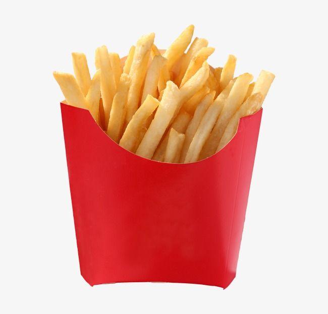 Hd Fries Food Png Food Fast Food