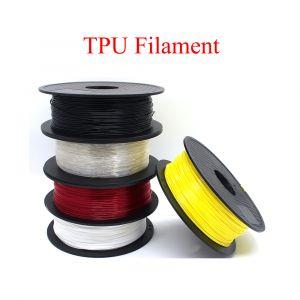 3D Printer Filaments Canada
