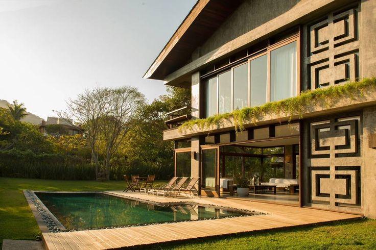 Ganhe uma noite no Unique Floripa - Casas para Alugar em Florianópolis no Airbnb!