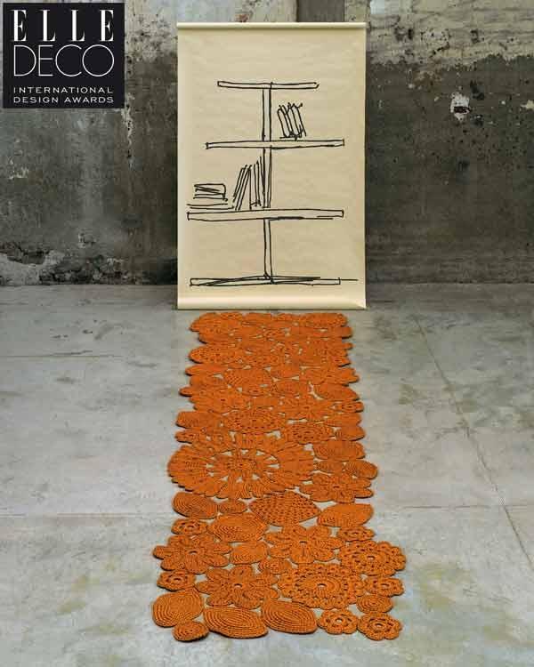 ... Tappeto Floreale su Pinterest  Tappeti, Area con tappeti e Tappeto a