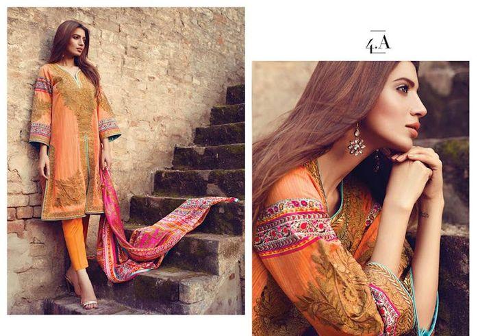 Sana Safinaz Eid Collection 2015 4a