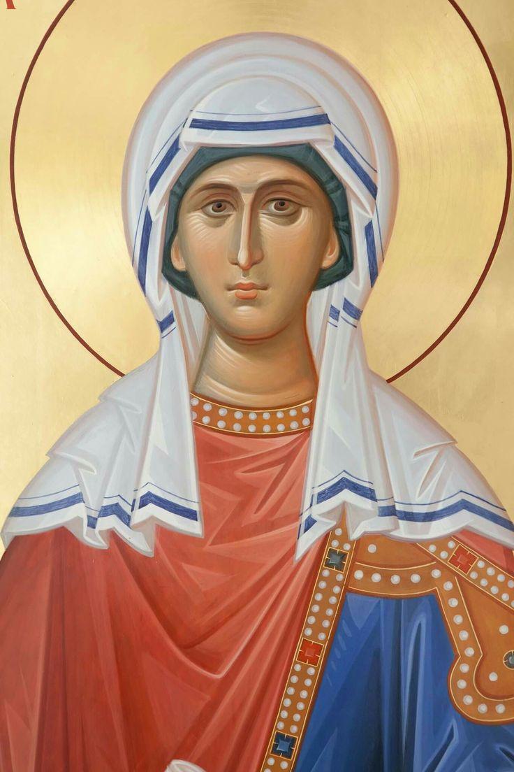 Αγία Βαρβάρα / Saint Barbara