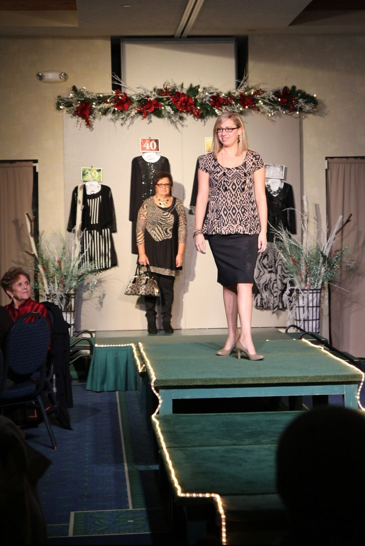 Our Home & Holiday Fashion show was a hit this Wednesday! Here is a sampling of some of the outfits and accessories we offer in the Essenhaus Village Shops! There are still a handful of tickets left for Thursday night's show at 6PM. Don't miss it! order here: http://www.essenhaus.com/page/91/Heritage-Hall Can't make it? Still take advantage of our 20% off show specials in all of the shops while supplies last.