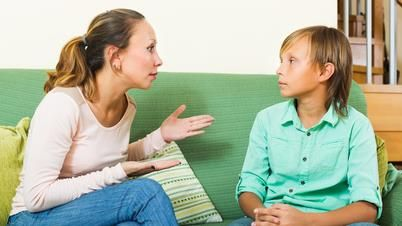 Tips For Managing Your Relationship With Your Children During Divorce
