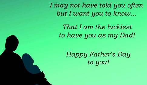 Short Poems For Fathers Day In Spanish