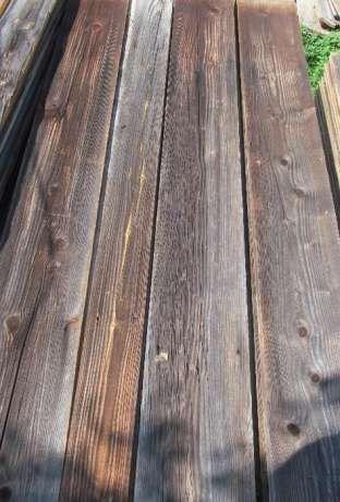 Stare deski ze stodoły.Skup stodół belki ciosane,stare drewno STODOŁA Radomsko - image 1