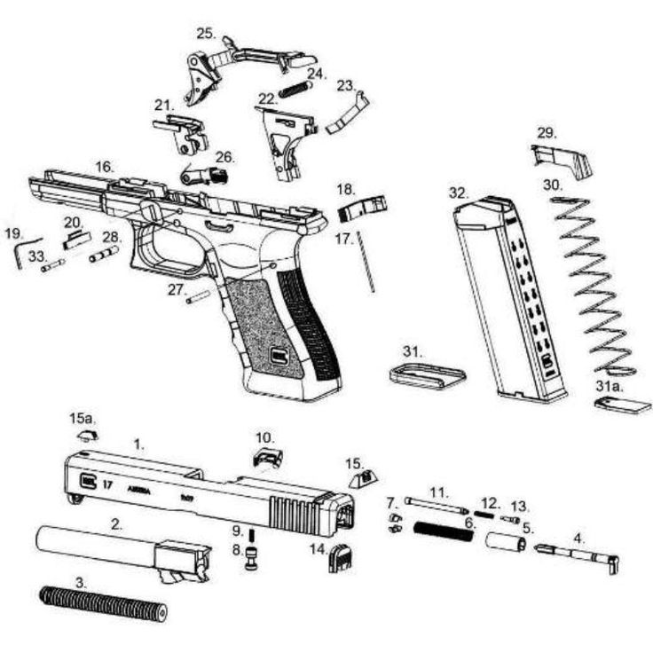 1000  images about firearms gunsmithing