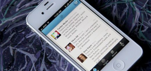 Twitter updates to it's mobile apps (iPhone & Android) and also works on Nook & Kindle Fire devices