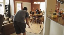 Get Pro Quality Camera Moves with These Household DIY Dolly Hacks