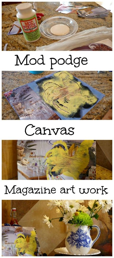 DIY crafty goodness gallery - all kinds of projects to choose!!!