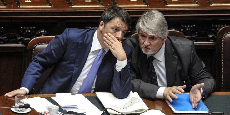 Antonio Lucignano: Contro lo school act di Renzi e Poletti