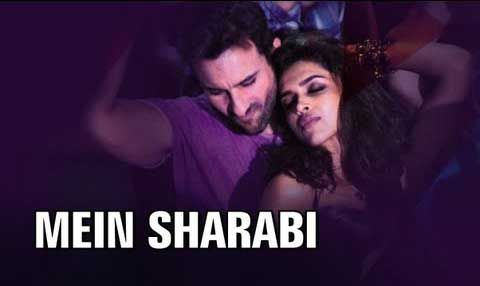 "Mein Sharabi Lyrics from Bollywood Movie ""Cocktail"" ,This song sung by Yo Yo Honey Singh & Imran Aziz Mian composed by Pritam and written by Irshad Kamil. ""Cocktail"" is an Indian romantic comedy-drama film"