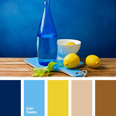 Best 25 blue brown ideas on pinterest blue brown for Blue and yellow paint combinations