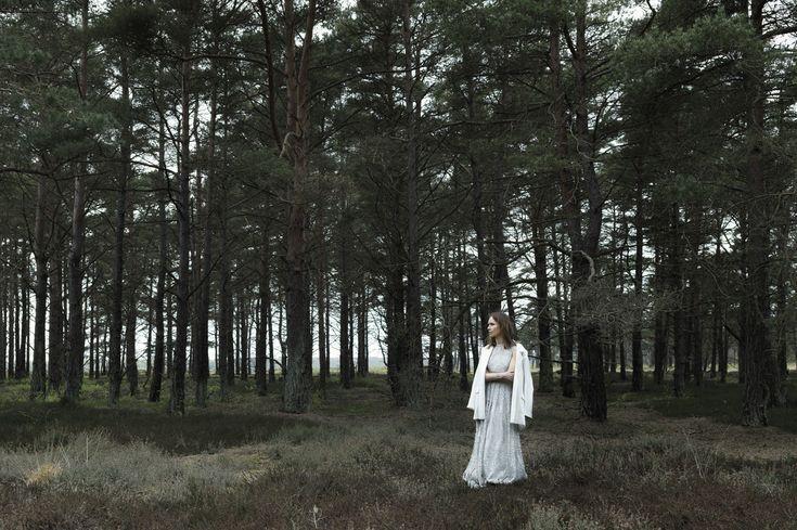 Nina Persson.  PHOTOGRAPHY PETRA BINDEL STYLING SOUVANNI ASMUSSEN HAIR & MAKE-UP MALENE KIRKEGAARD ASSISTANT LOUISE KASPERSEN