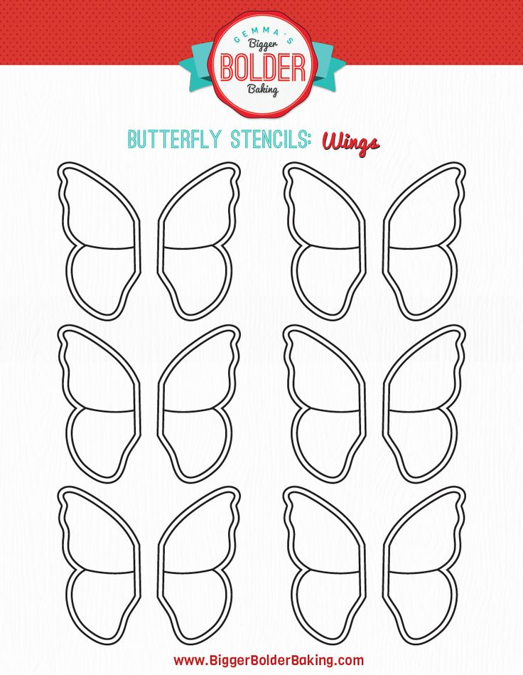 98 best Edible Butterflies and Caterpillars images on Pinterest ...