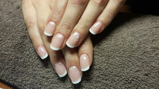 Nails to meet you -French :)