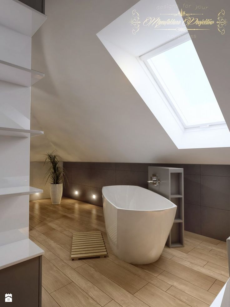 Attic Bathroom Designs Picture 2018