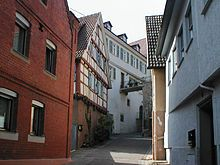 Lauffen am Neckar - Wikipedia, the free encyclopedia