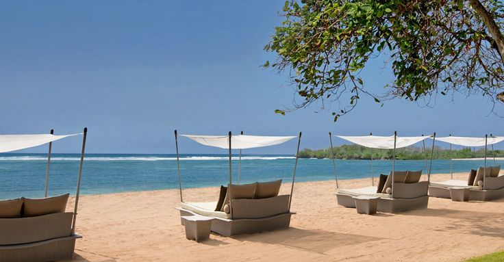 Paradise found. The Westin Resort Nusa Dua is perfect for my next escape.