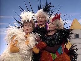1000 images about golden girls on pinterest rue for Why did bea arthur leave golden girls
