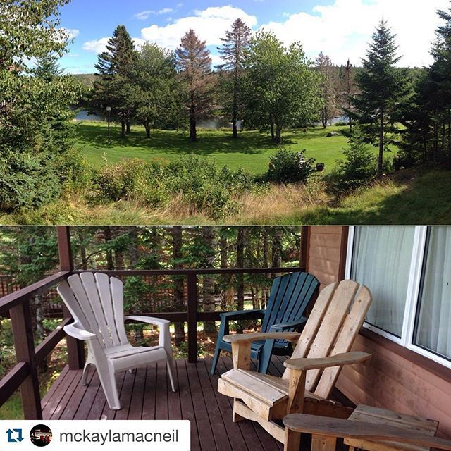It's easy to fall in love with @liscombelodge when it looks like this!
