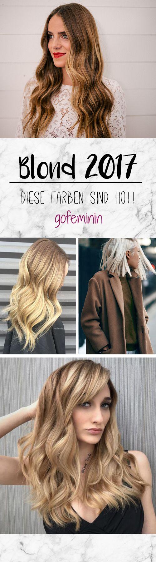 Ob Blonde mehr Spaß haben, wissen wir nicht, aber eins können wir euch sagen: Blond ist Trend!