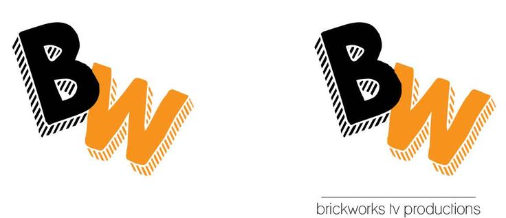 Logo 2 Brickworks TV Yoni Peters