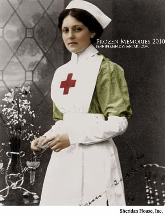 Violet Jessop (1887 - 1971) was a White Star stewardess and survived both the Titanic and Britanic sinkings.