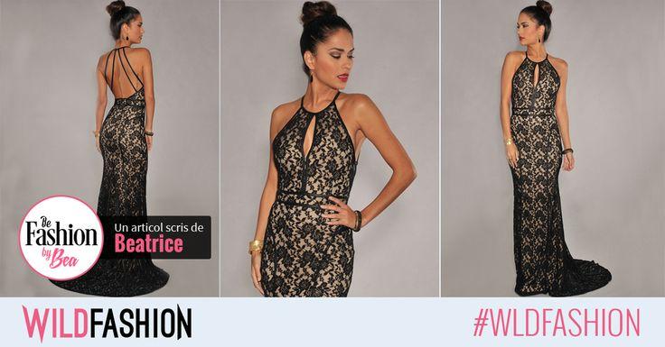 Alege o rochie maxi pentru un look fermecator la urmatorul eveniment monden! Like & Share unei prietene careia i se potriveste!