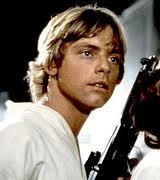 Mark Hamill before the accident