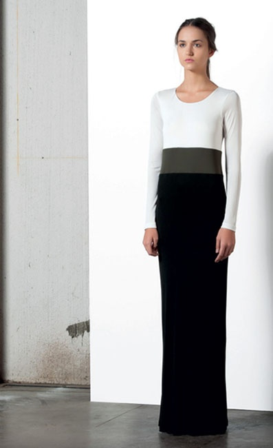 Look 04 . 342 Abito / Dress