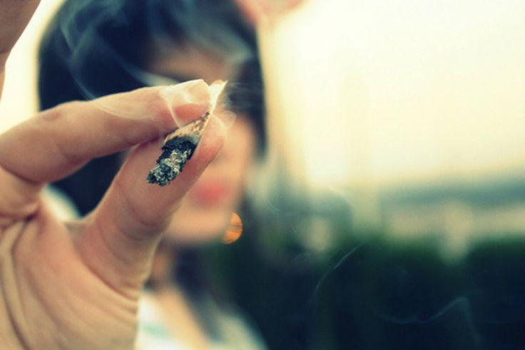 Fumar maconha prejudica o cérebro, diz pesquisa | #Cérebro, #HypeScience, #Maconha, #QI, #Sinapses