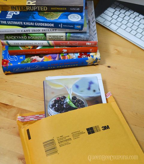 Package-Book-For-Mailing-Amazon-Book-sale