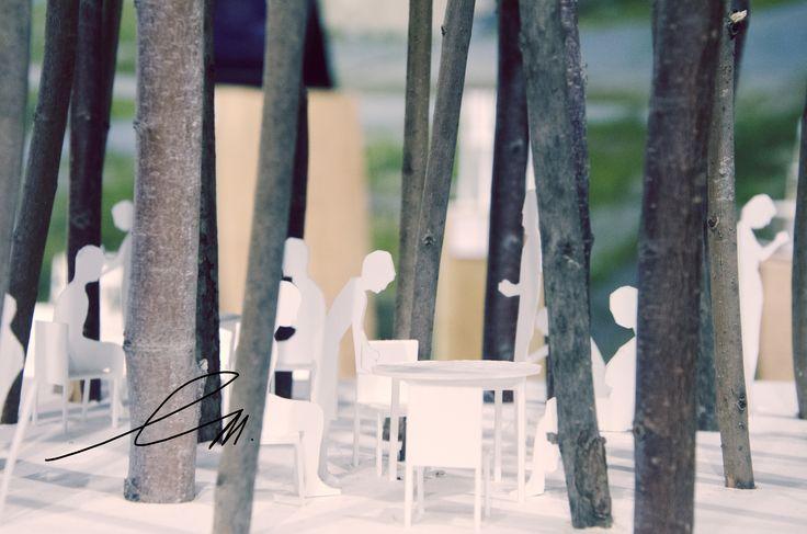 At Biennale di Venezia 2013.