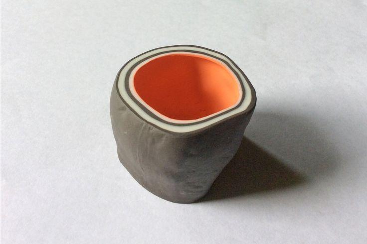 Xiaojie Zhu/wOrk - Stone Cup