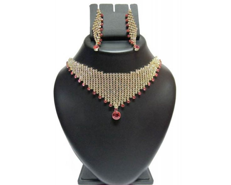 Necklace SN019
