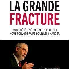 Des choix politiques différents pourraient combattre les inégalités, selon Stiglitz, prix Nobel d'économie | Psychomédia