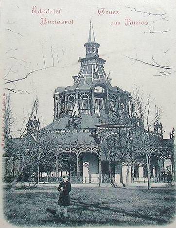 Buzias - 1898