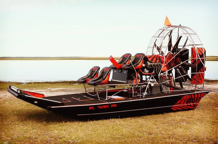 Airboat Plans Rc - WoodWorking Projects & Plans